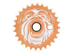"The Shadow Conspiracy ""Jesco 25T"" Sprocket"