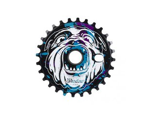 "The Shadow Conspiracy ""Jesco 25T"" Sprocket - Extinguish"