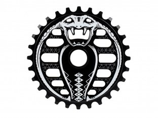 "The Shadow Conspiracy ""Kobra 28T"" Sprocket"