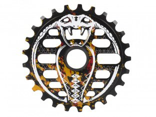 "The Shadow Conspiracy ""Kobra"" Sprocket - Ignite"