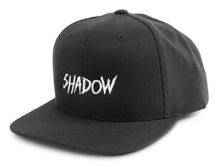 "The Shadow Conspiracy ""Livewire Unstructured"" Kappe - Black"