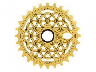 "The Shadow Conspiracy ""Maya 25T"" Sprocket"