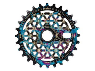 "The Shadow Conspiracy ""Maya 25T"" Sprocket - Extinguish"