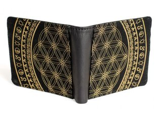 "The Shadow Conspiracy ""Maya"" Wallet"
