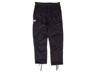 "The Shadow Conspiracy ""Mechanic Cargo"" Pants - Black"