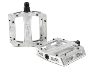 "The Shadow Conspiracy ""Metal Alloy SB"" Pedals"