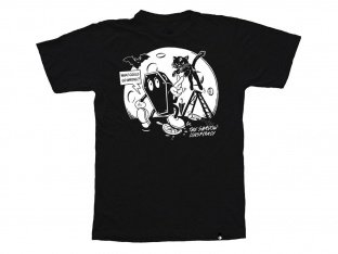 "The Shadow Conspiracy ""Mr. Coffin"" T-Shirt"