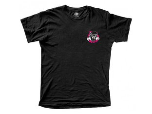 "The Shadow Conspiracy ""Ripper"" T-Shirt - Black"
