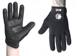 "The Shadow Conspiracy ""SHDW"" Handschuhe - Black"