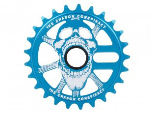 "The Shadow Conspiracy ""Scream 25T"" Sprocket"