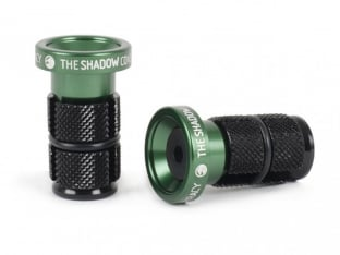 "The Shadow Conspiracy ""Slim Deadbolt"" Lenkerenden"