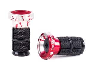 "The Shadow Conspiracy ""Slim Deadbolt"" Barends"
