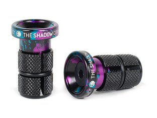 "The Shadow Conspiracy ""Slim Deadbolt"" Barends - Extinguish Ltd Color"