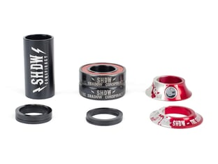 "The Shadow Conspiracy ""Stacked Mid BB"" Bottom Bracket"