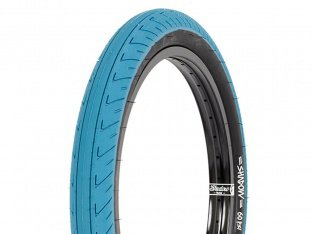 "The Shadow Conspiracy ""Strada Nuova LP 60psi"" BMX Tire"