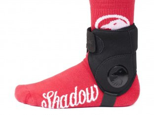"The Shadow Conspiracy ""Super Slim"" Ancle Guards"