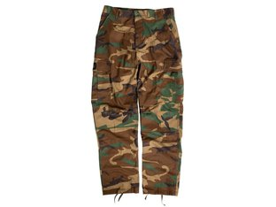 "The Shadow Conspiracy ""Tactial Cargo"" Pants - Camo"