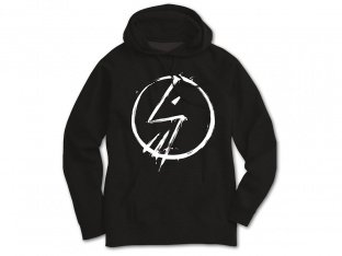 "The Shadow Conspiracy ""Tag"" Hooded Pullover - Black"