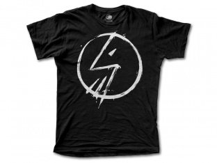 "The Shadow Conspiracy ""Tag"" T-Shirt - Black/White"