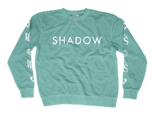 "The Shadow Conspiracy ""VVS Crew"" Pullover - Mint"