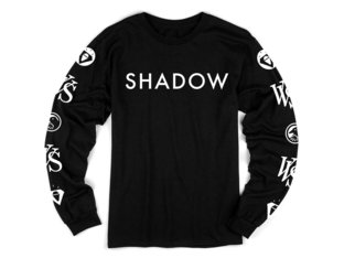 "The Shadow Conspiracy ""VVS"" Longsleeve - Black"