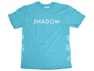 "The Shadow Conspiracy ""VVS"" T-Shirt - Pool Blue"