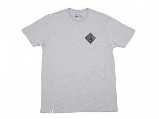 "The Trip ""Hot Sauce"" T-Shirt - Grey"