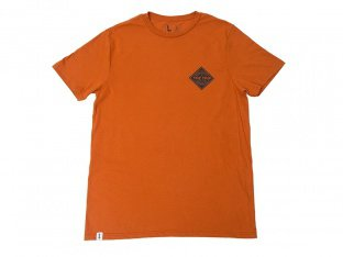 "The Trip ""Hot Sauce"" T-Shirt - Orange"
