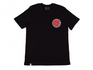 "The Trip ""Psych"" T-Shirt - Black"