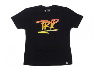 "The Trip ""Rad Trip"" T-Shirt - Black"