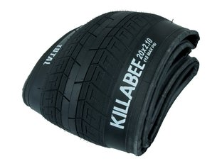 "Total BMX ""Killabee"" BMX Tire (foldable)"