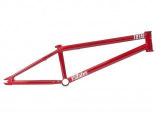 "Total BMX ""Killabee K2"" BMX Rahmen"