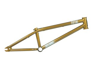 "Total BMX ""Killabee K4 DBS 18"" BMX Frame - 18 Inch"