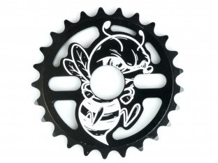 "Total BMX ""Killabee"" Sprocket"