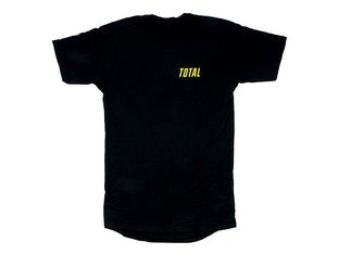 "Total BMX ""Killabee"" T-Shirt - Black"