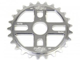 "Total BMX ""Rock N Roll Light"" Sprocket"