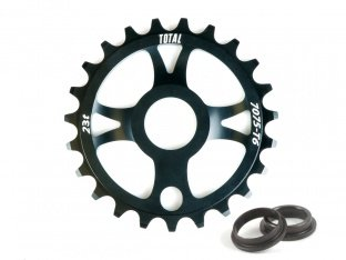 "Total BMX ""Rotary"" Sprocket"