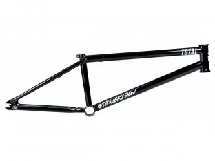 "Total BMX ""TWS Mark Webb"" BMX Frame"