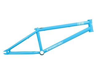 "Total BMX ""TWS Mark Webb 2"" BMX Frame"