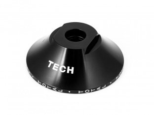 "Total BMX ""Tech"" Rear Hubguard"