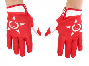 "Unit ""Bloodsport"" Gloves"