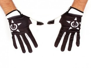 "Unit ""Grit"" Gloves"