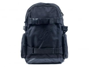 "United Bikes ""Dayward"" Backpack - Black"