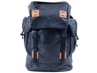 "United Bikes ""Explorer"" Rucksack - Black"