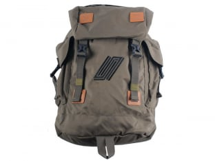 "United Bikes ""Explorer"" Backpack - Olive"