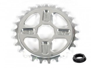 "United Bikes ""Machinez"" Socket / Spline Drive Sprocket"
