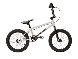 "United Bikes""Recruit 16"" 2020 BMX Bike - 16 Inch 