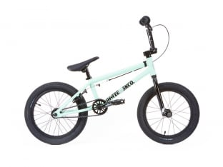 "United Bikes""Recruit 16"" 2021 BMX Bike - 16 Inch 
