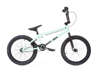 "United Bikes ""Recruit 18"" 2021 BMX Bike - 18 Inch 
