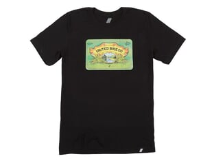 "United Bikes ""Seamus IPA"" T-Shirt - Black"